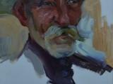 61-Мужской портрет-км-36х25