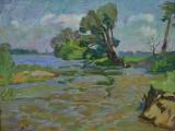 95-Река Кубань-хкм-32х41и5