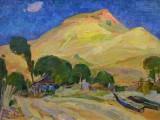 2000-Белая гора. Раздоры-хм 45и5х60и5