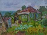 2000-После дождя. Раздоры-хм-41и5х55и5