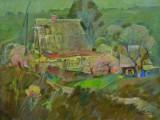 2008-Весна, х. Кочеванчик-хм-45х60
