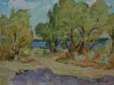 2001-Полдень. Р.-хм-45х60