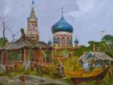 2001-Х.Обуховка-хм-45х59