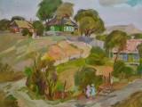 2002-Бабье лето в Раздорах-км-40и5х50