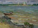 2002-Дон у ст. Старочеркасской-хм-40и5х56