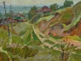 2003-Дорога, х. Каныгин-хм-40и5х50