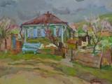 2003-Раздорская весна-км-40х50