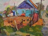 2003-Раздорский дворик-км-40х51