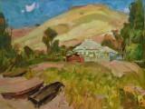 2003-Раздоры-хм-45х60