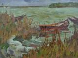 2004-Волнуется Дон, качаются лодки-хм