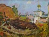 2004-Хутор Коныгин-хм-40х55
