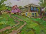 2005-В хуторе Каныгин-км-38х57