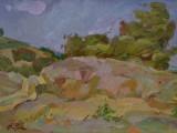2005-Опаленная осень-км-39х57