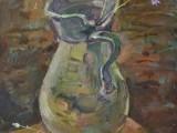 2005-Скудель старины. Бессмертник, казачий цветок-км-50х40