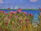 2006-Малиновая весна-хм-45и5х60и5