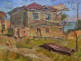 2006-Ностальгия-хм-45х55