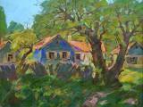 2007-В тени Берданосовки-хм-45и5х60и5