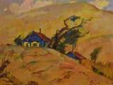 2007-Среди песков-хм-42и5х53
