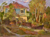 2008-Курень-музей.Курень Енкина. Раздоры-км-40х50