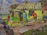 2009-Дача на берегу Донца. Кризис-хм-45и5х55