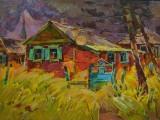 2009-Дом художника Н.И. Медведева, г. Семикаракорск-км-44х61