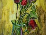 2009-Черные розы от РОСХ-хм-55и5х40