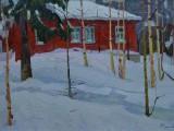 66-Русская зима-км-48х68