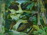 68-Зеленый сумрак потока-км-67и5х49