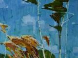 68-Тополиная осень-хм-102х54