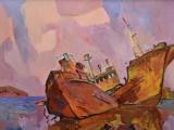 72-Старые корабли-км-56х71
