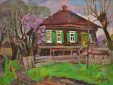 92-Курень Ажогина, ст. Старочеркасская-км-38х50