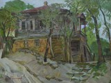 99-Курень Агаркова Л.Т., Раздоры-хм-45х60