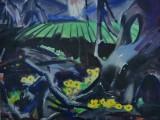 72-73-Пепел и цветы-б акв-46х58